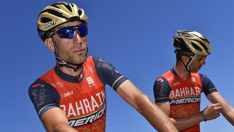 Giro d'Italia, sull'Etna la vittoria di Nibali vale 8,00