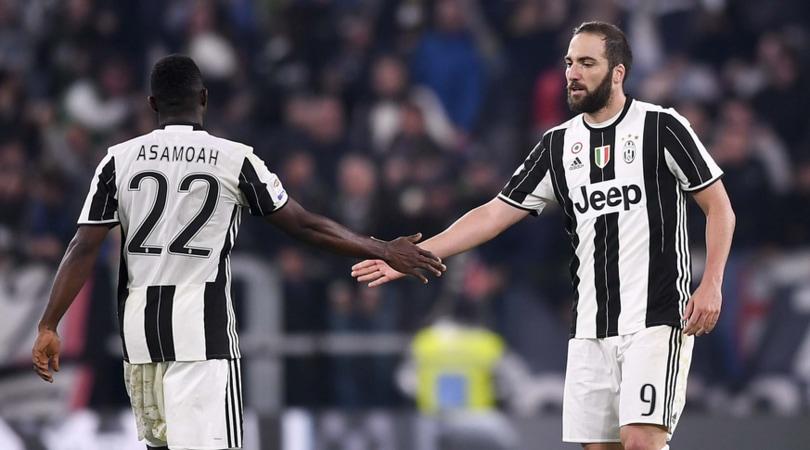 Juventus, Joya Dybala: