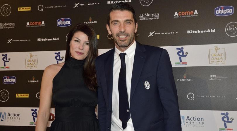 Juventus, Ilaria d'Amico: «Buffon si ritira? Assolutamente no»