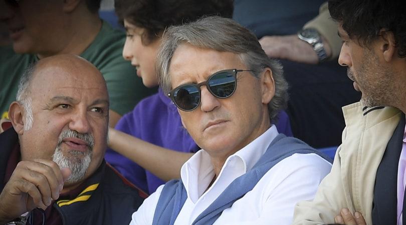 Calciomercato, Mancini al Milan. Montella alla Roma?