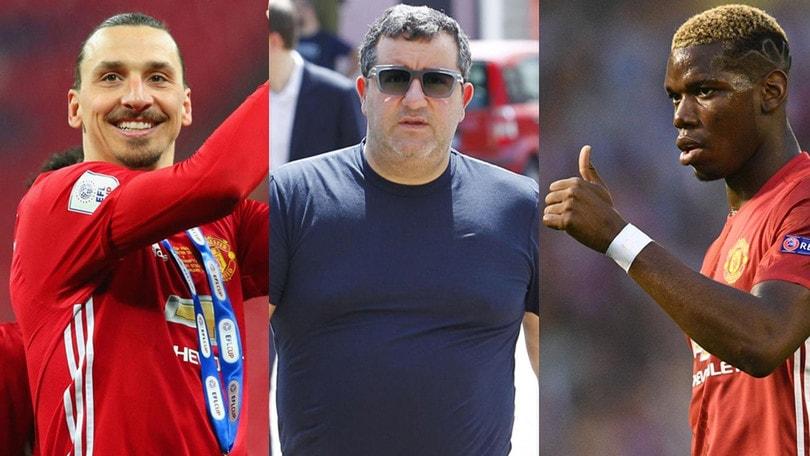 Football Leaks: «Raiola, 48 milioni per Pogba»
