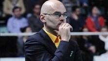 Volley: Superlega, Giampaolo Medei sostituirà Blengini a Civitanova