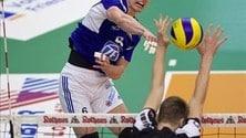 Volley: Superlega, Monza porta in Italia Michal Finger
