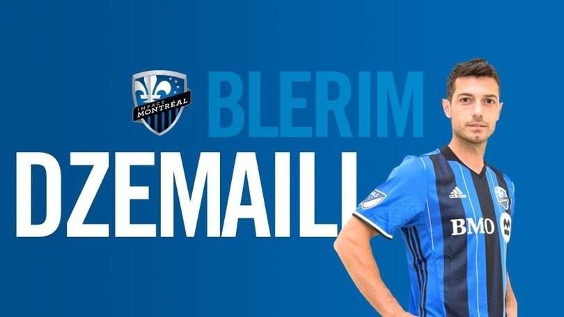 Calciomercato Bologna, ufficiale: Dzemaili al Montreal