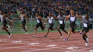 Golden Gala, una parata di stelle dell'atletica all'Olimpico