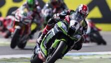 SBK, test a Portimao: Rea il più veloce davanti alle Ducati