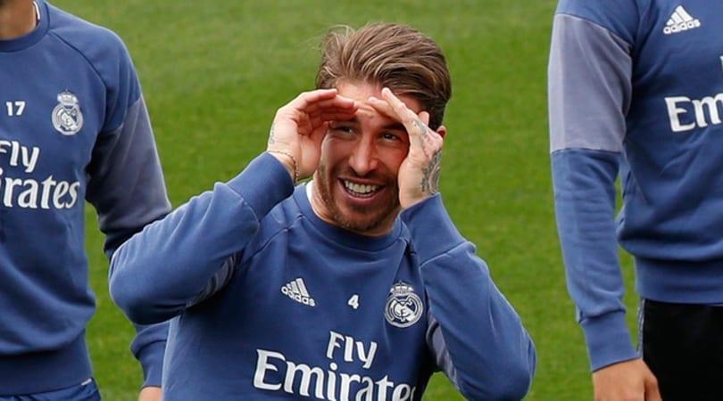 Atletico-Real Madrid, Sergio Ramos: «Non veniamo da Beverly Hills»