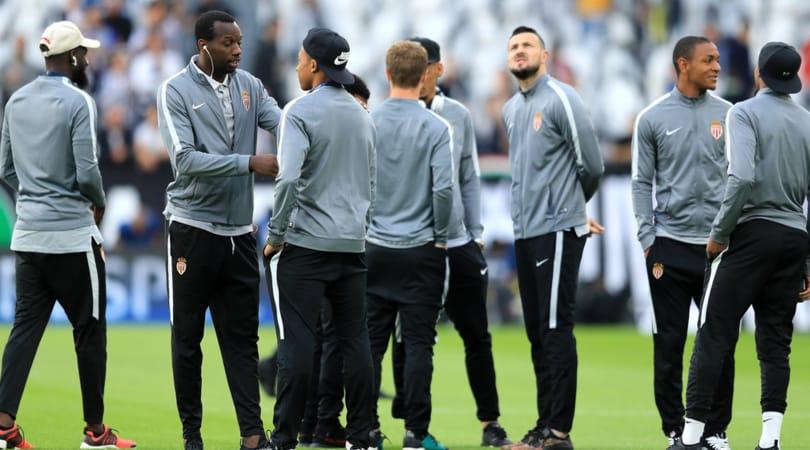 Champions League, diretta Juventus-Monaco: formazioni ufficiali e tempo reale dalle 20.45