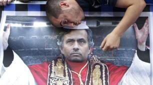 Dopo Mourinho il caos, quanti allenatori sulla panchina dell'Inter!