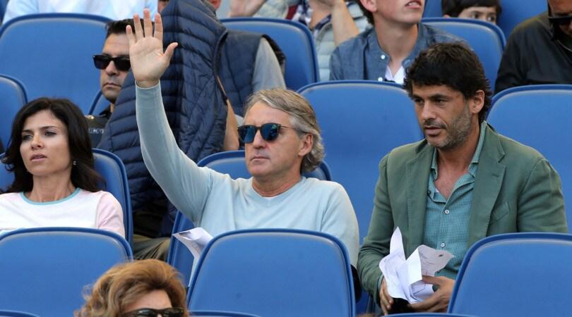 Calciomercato, Mancini pronto a tornare: «La mia barca vicina a un porto»