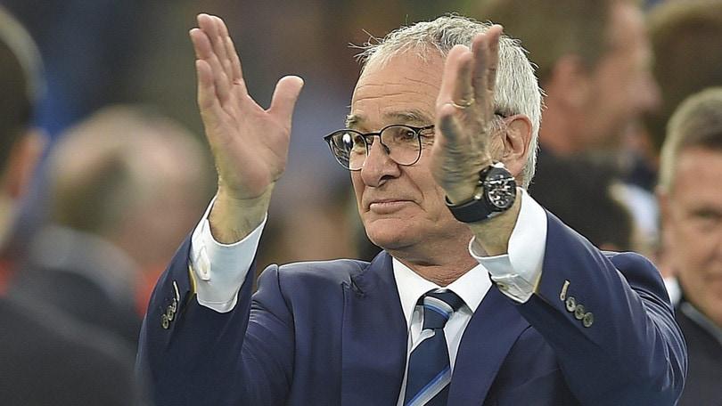 Calcio: Ranieri in corsa per il Nizza
