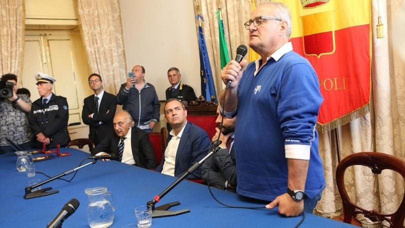 #Napoli1987, la vergogna del San Paolo negato agli scudettati del 1987