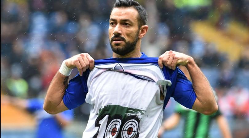 Football Leader: premi a Quagliarella, Gomez e al Sassuolo