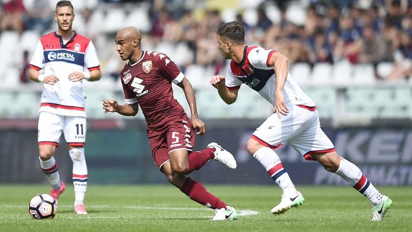 Serie A Torino, Carlao torna in gruppo. Si rivede De Silvestri