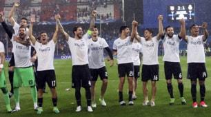 Atletico-Real 2-1: Isco porta Zidane a Cardiff