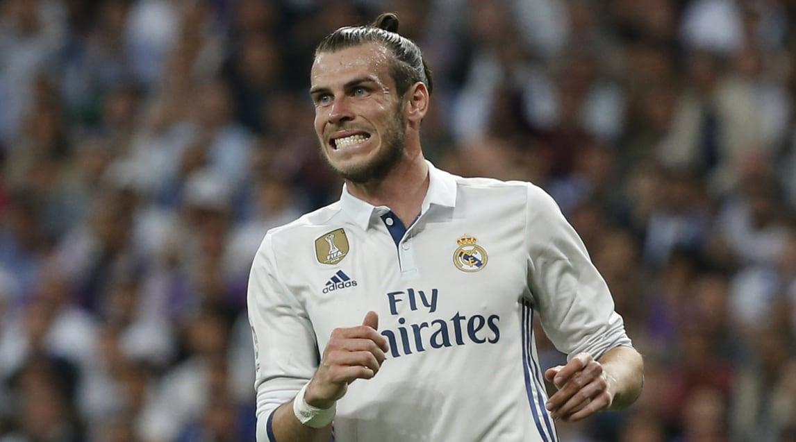 <address>Nel mondo<br/>Bale (Real Madrid): 41 milioni di euro
