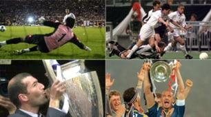 Champions League, Juventus-Real Madrid: una sfida da 23 finali