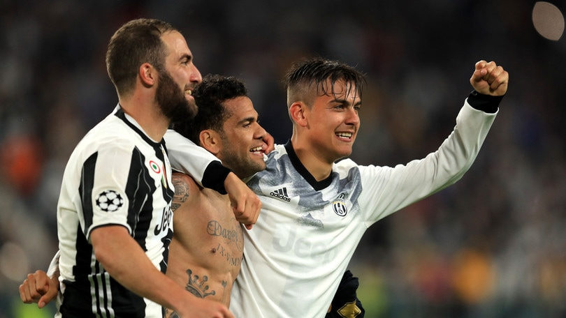 Champions, finale Juve-Real: exploit bianconero a 1,90