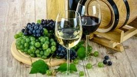 Il Mercato dei Vini a Roma