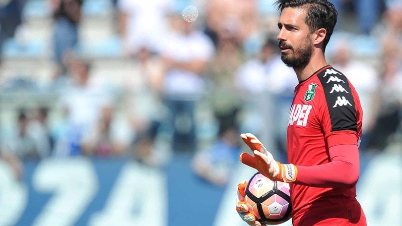 Serie A Sassuolo, Consigli: «Spero di trovare un'Inter carica»