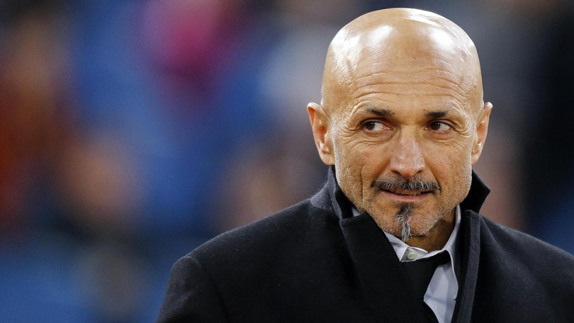 Panchina Inter: i bookmaker appoggiano Spalletti