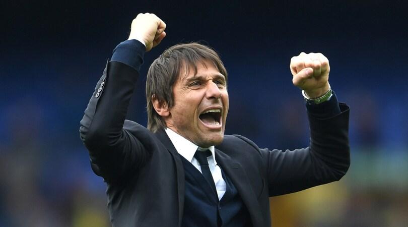 Premier League, Conte: «Al Chelsea ancora molti anni»