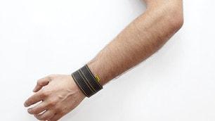 Woolf, il braccialetto che segnala gli autovelox