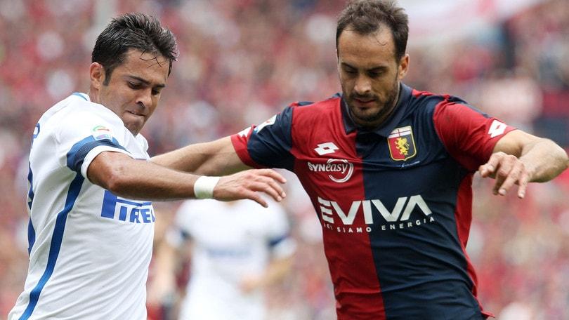Serie A Genoa, Gentiletti: «Anno strano. Meritavamo più punti»