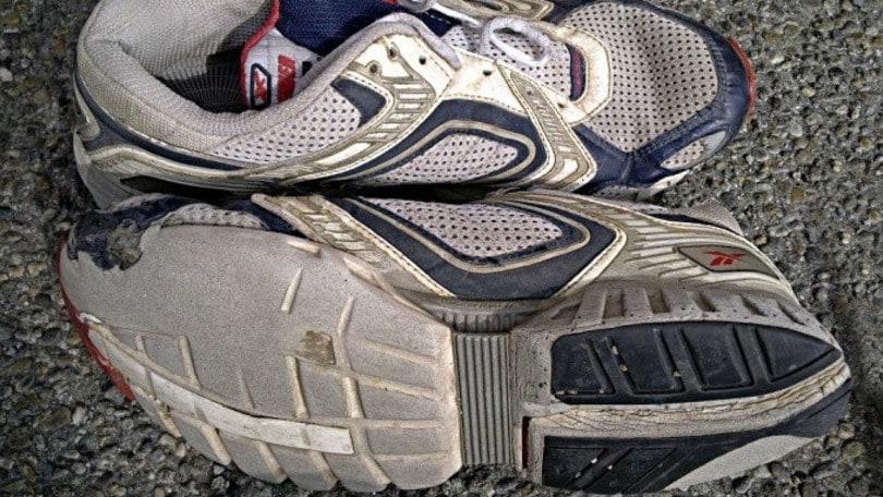 Quanto tempo dura una scarpa da running  - Corriere dello Sport b886b50c390