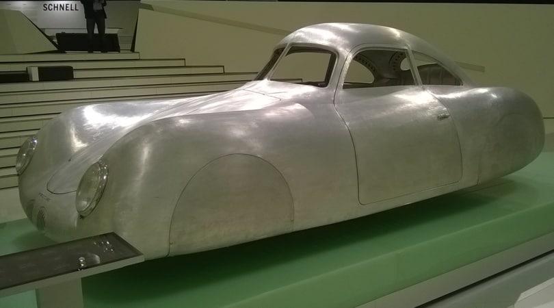 Museo Porsche, vale il viaggio a Stoccarda