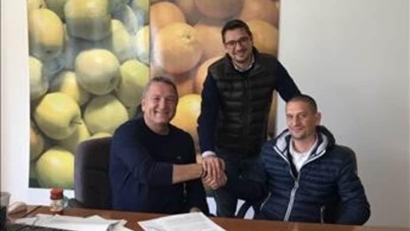 Volley: Superlega, Mario Barbiero nuovo tecnico di Sora