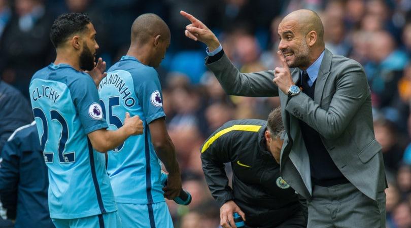 Manchester City, in 7 scadono a giugno. Guardiola: «Tutto già deciso»