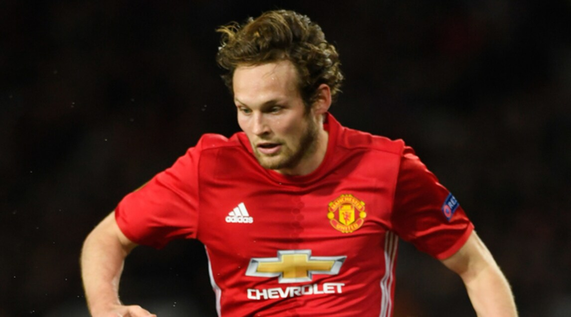 Blind (27 anni) Manchester United