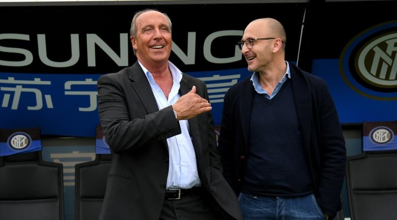 Ausilio: «Spalletti ct dell'Italia? Ce lo teniamo stretti all'Inter»