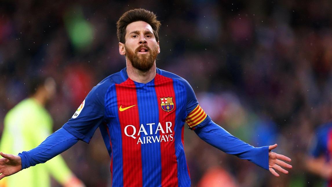 <address>Nel mondo<br/>Messi (Barcellona): 76,5 milioni di euro