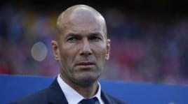 Calciomercato Real Madrid, Zidane rinnova fino al 2020