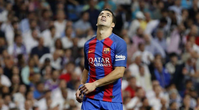 Barcellona, rimpianto Suarez: «Juventus? Abbiamo regalato qualche minuto»