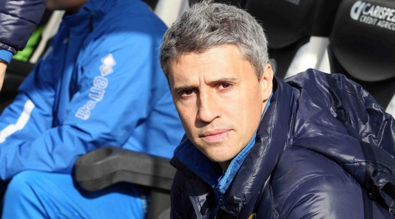 Calciomercato Parma, Crespo è il nuovo vicepresidente