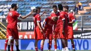 Latina-Perugia 2-2: pari e spettacolo al Francioni