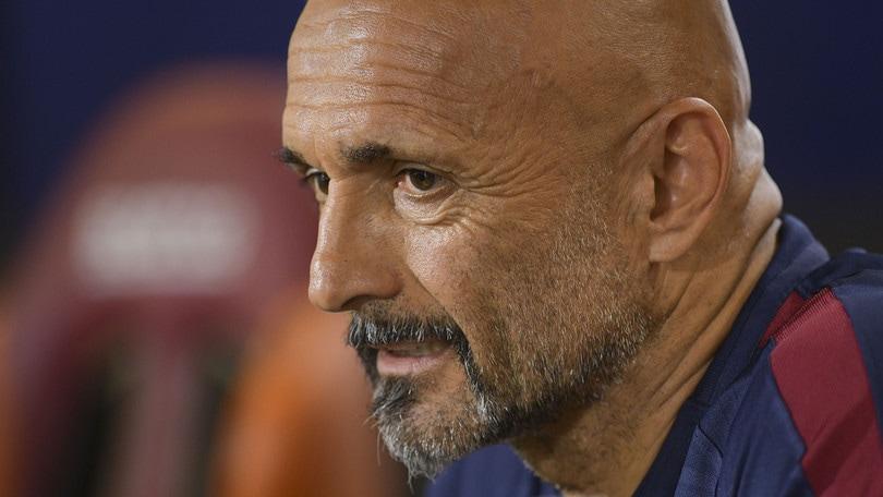 Serie A: Roma-Juve, giallorossi avanti di un soffio