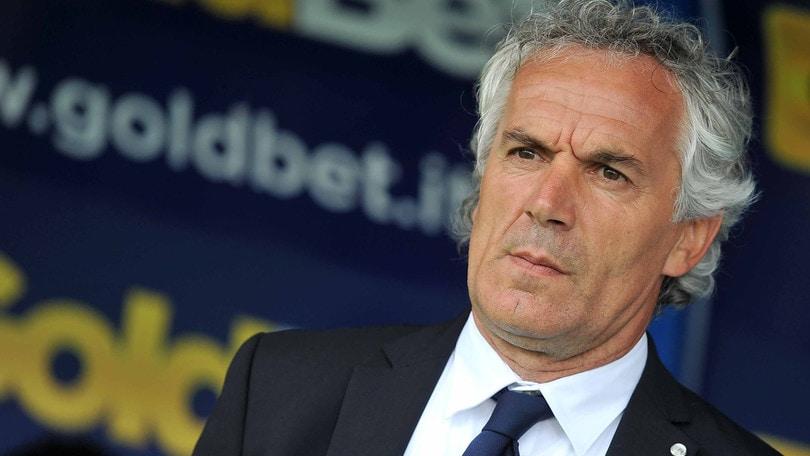 Serie A Bologna, Donadoni: «Massima attenzione al Pescara»
