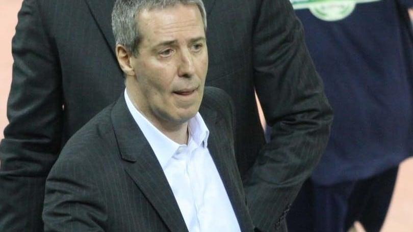 Volley: A2 Maschile, Bruno Bagnoli sulla panchina di Siena