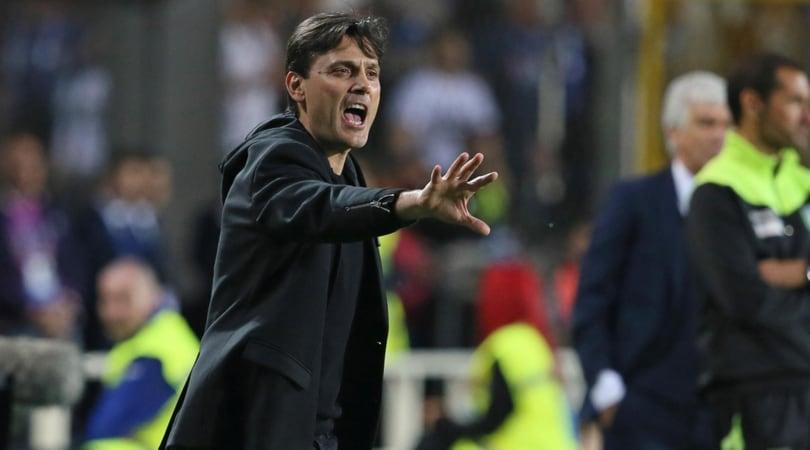Calciomercato, Montella: «Sarò al Milan anche il prossimo anno»