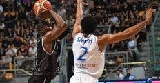 Serie A2, Roseto sorprende Bologna. Ravenna piega Verona