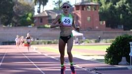 Campionati italiani 10000 Metri: El Mazoury bis, la prima di Dossena