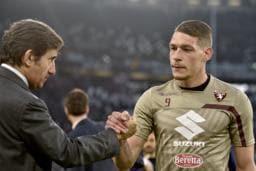 Serie A Torino, Cairo: «Andiamo avanti con Belotti e Mihajlovic»