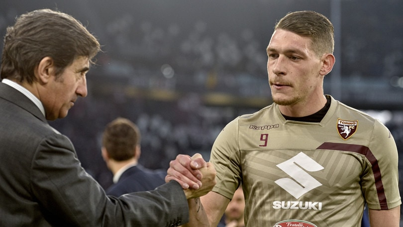 Calciomercato, Cairo: «Nessuna offerta per Belotti. Resta al Torino»