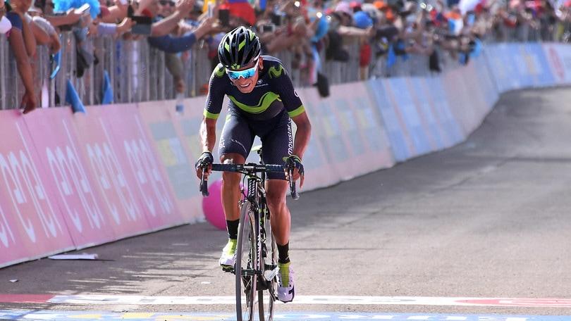 Quintana: «Nibali? Con alcuni c'è simpatia, con altri meno»