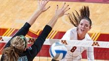 Volley: A1 Femminile, Sarah Wilhite è il primo acquisto della UYBA