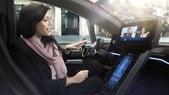 Guida autonoma, tutta la tecnologia di Bosch